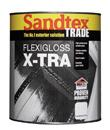 Sandtex Trade Flexigloss X-tra B/White & Mag